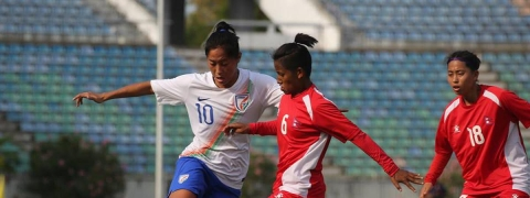 Olympic Qualifier: Indian women starts its campaign with draw against Nepal