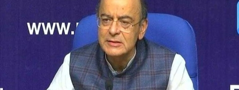 Note ban aim was to formalise economy, says Jaitley
