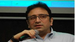Shashank replaced as Mizoram CEO, EC appoints Ashish Kundra as new poll officer