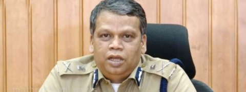 Sabarimala under terrorist threat, says DGP