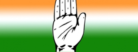 Cong to hold 'Black Day demo' tomorrow