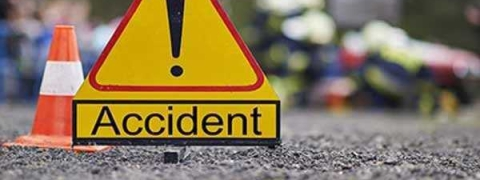 Five killed in Agra road accident