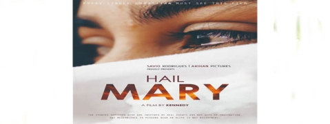 Arihan Pictures starts pre-production on 'Hail Mary'