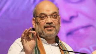 Amit Shah attends RSS meeting