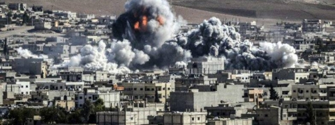 25 ISIS terrorists killed in US airstrikes in Iraq