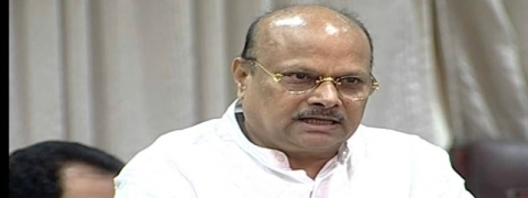 TDP floated not to oppose a particular party: FM