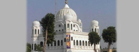 "China welcomes Kartarpur ""interaction"" between India and Pakistan"