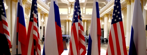 Russia-US relations complicated by political situation in US, say Experts
