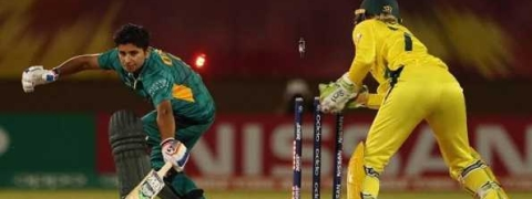 Women World T20: Aus thrashes Pak by 52 runs