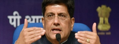 Rail & coal together 'engine of new India', says Piyush Goyal on 5-yr achievements