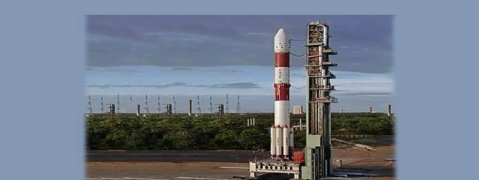 ISRO to launch rocket ahead of cyclone landfall