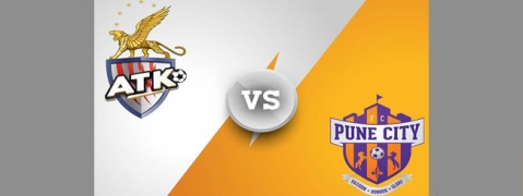 ATK to host FC Pune City in Hero ISL match tomorrow