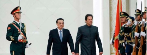 China, Pak meet: 15 MoUs signed