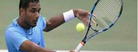 Mixed luck for Ramkumar in Peugeot Slovak Open