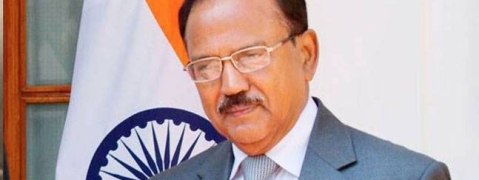 Country won't forget Pulwama: NSA Ajit Doval
