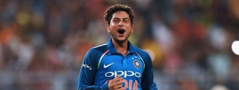 'Knowing the conditions a massive advantage': Kuldeep