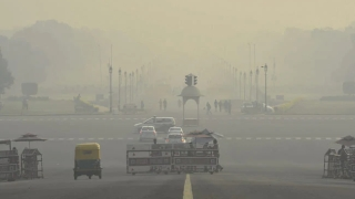 Artificial rains no solution to Delhi's air pollution: Earth Science Secretary