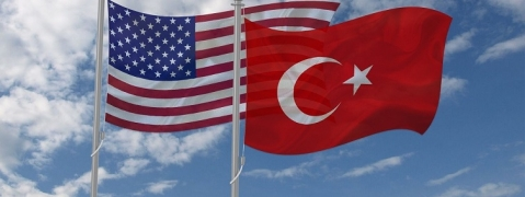 US,Turkey mutually lift sanctions on officials