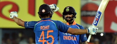 First T20 between India and West Indies promises electrifying play at Eden Gardens
