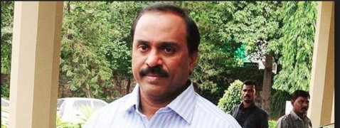Mining baron Janardhan Reddy missing