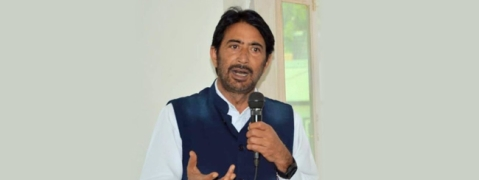 BJP used State govt, Centre to ensure  Janaid Mattu's win in Mayor polls: JKPCC
