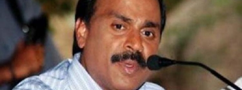 I am not involved, I am not corrupt: Janardhana Reddy