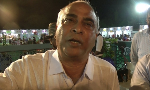 EDMs required for increase in tourism in Goa: Manohar Ajgaonkar