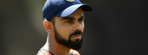 I'm all for freedom of choice: Kohli