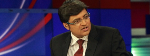 Modi Govt picks Arnab Goswami to the Nehru Memorial society
