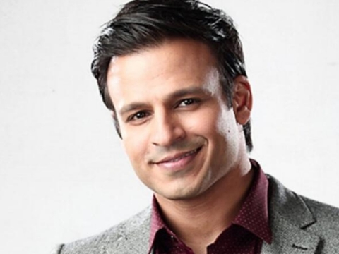 Vivek Oberoi to star in Swami Vivekananda's biopic