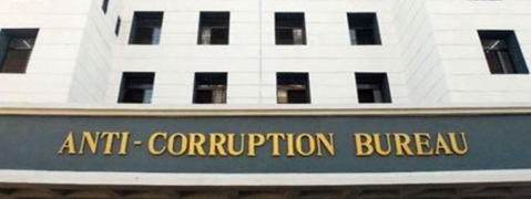 Govt official in ACB net for accepting bribe