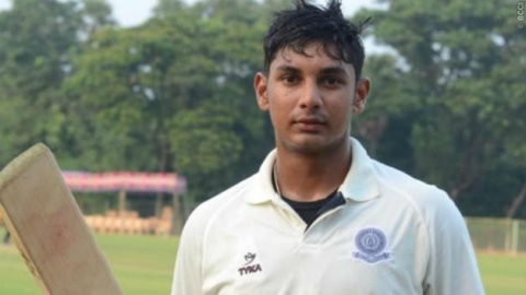 Ranji Trophy: Andhra scores 266/7 on opening day in Gambir's last match