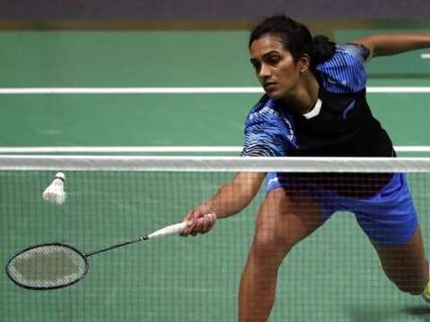 BWF World Tour Finals: Sindhu, Sameer qualify for semis