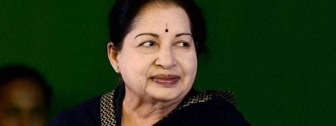 Commission probing Jaya's death gags media