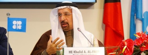 OPEC, non-OPEC oil cuts deal should be agreed: Saudi Minister
