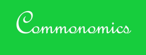 Commonomics