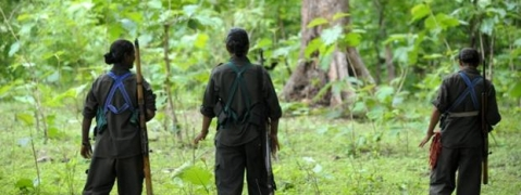 Naxalism on back foot in Bastar