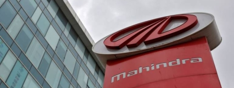 Mahindra's Auto Sector sells 45,101 vehicles during Nov