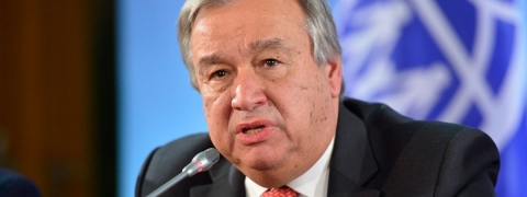 COP24: Four things UN chief wants world to know