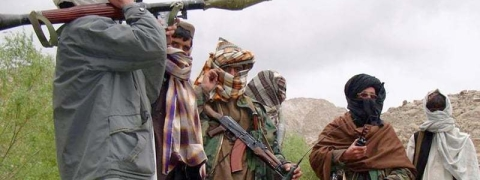 Local Taliban leader killed in US airstrike in southern Afghanistan