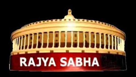 Rajya Sabha adjourned for day after uproar by Opposition