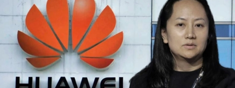 Huawei: Canadian court adjourns bail hearing until Monday