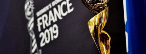 All 24 qualified teams for FIFA Women's World Cup confirmed