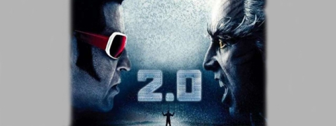 'Sarkar' Vs '2.0': Rajini overtakes Vijay in Box Office