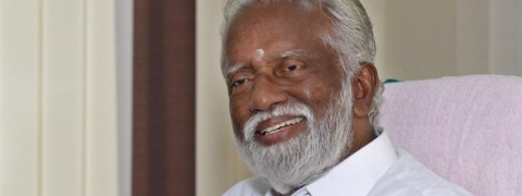 Rajasekharan to offer prayers at Lord Ayyappa temple in Sabarimala tonight