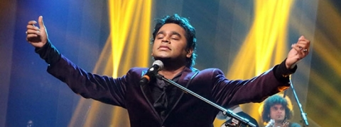 A R Rahman to begin his 'One Heart Tour' from Bengaluru