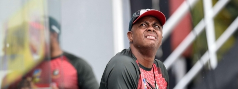 'Pacers have to show more mental strength': Courtney Walsh