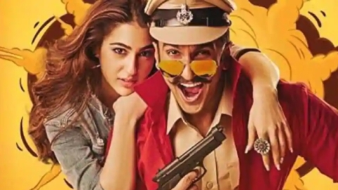 Simmba makes 238 Cr at BO; Beats Avengers: Infinity War