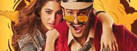Ranveer Singh's 'Simmba' earns Rs 190.64 cr at BO