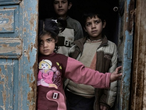 Syrian children have grown up knowing war: UNICEF
